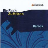 Barock, 1 Audio-CD
