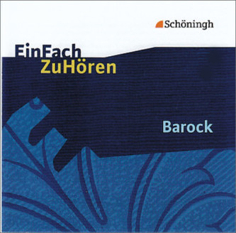 Barock, 1 Audio-CD