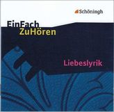 Liebeslyrik, 2 Audio-CDs