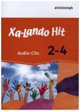 Hit, 2 Audio-CDs