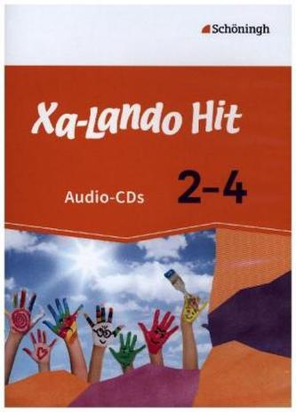 Hit, 2 Audio-CDs