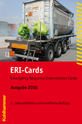 Emergency Response Intervention Cards (ERI-Cards) 2010