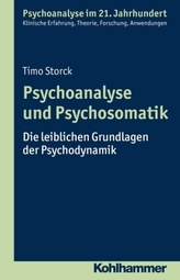 Psychoanalyse und Psychosomatik
