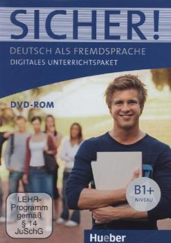 Digitales Unterrichtspaket, DVD-ROM