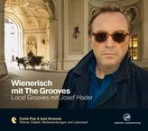 Wienerisch mit The Grooves - Local Grooves mit Josef Hader, Audio-CD