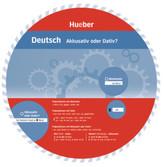 Deutsch - Akkusativ oder Dativ? Wheel