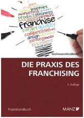 Die Praxis des Franchising
