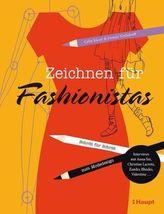 Zeichnen für Fashionistas