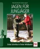 Jagen für Jungjäger