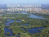 Region Hannover aus der Luft 2017