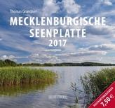 Mecklenburgische Seenplatte 2017