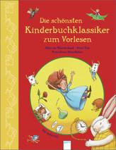 Die schönsten Kinderbuchklassiker zum Vorlesen, m. Audio-CD
