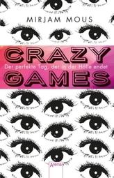 Crazy Games