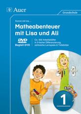 1. Klasse, DVD-ROM