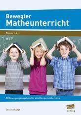 Bewegter Matheunterricht