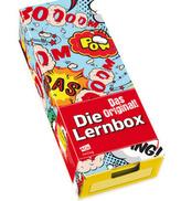 Die Lernbox (DIN A8) - Design: Comic