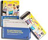 Die große Methodenbox zum Kooperativen Lernen, Karteikarten mit CD-ROM