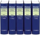 Münchener Kommentar Europäisches und Deutsches Wettbewerbsrecht (Kartellrecht), 4 Bde. (Pflichtabnahme)