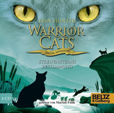 Warrior Cats - Special Adventure, Streifensterns Bestimmung, 6 Audio-CDs