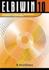 ELBIWIN 10, 1 CD-ROM