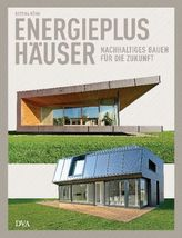 Energieplushäuser