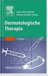 Dermatologische Therapie