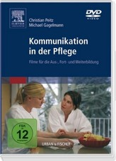 Kommunikation in der Pflege, DVD