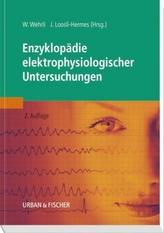 Enzyklopädie elektrophysiologischer Untersuchungen