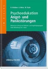 Psychoedukation Angst- und Panikstörungen