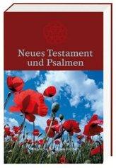Neues Testament und Psalmen, nach der Übersetzung Martin Luthers
