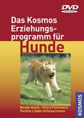 Das Kosmos Erziehungsprogramm für Hunde, 1 DVD