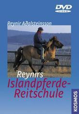 Reynirs Islandpferde-Reitschule, 1 DVD