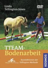 TTEAM-Bodenarbeit, 1 DVD