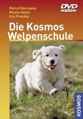 Die Kosmos Welpenschule, 1 DVD