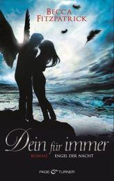 Engel der Nacht - Dein für immer