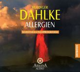Allergien, 1 Audio-CD