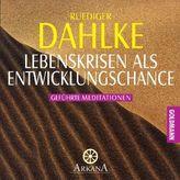 Lebenskrisen als Entwicklungschance, 1 Audio-CD
