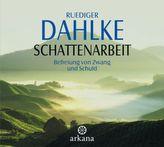 Schattenarbeit, 1 Audio-CD