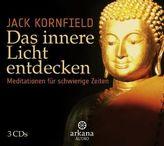 Das innere Licht entdecken, 3 Audio-CDs
