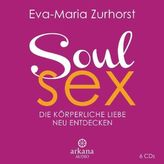Soulsex, 6 Audio-CDs
