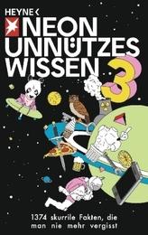 Unnützes Wissen. Bd.3