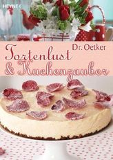 Dr. Oetker Tortenlust & Kuchenzauber