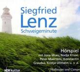 Schweigeminute, 1 Audio-CD