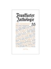 Frankfurter Anthologie. Bd.33