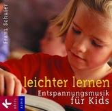 Leichter lernen, 1 Audio-CD