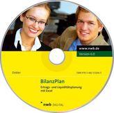 BilanzPlan, 1 CD-ROM