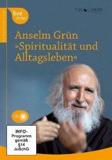 Spiritualität und Alltagsleben, Audio-CD