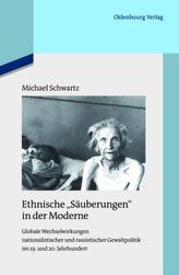 Ethnische 'Säuberungen' in der Moderne