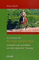 Zu Hause bei Nuno Oliveira