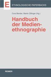 Handbuch der Medienethnographie